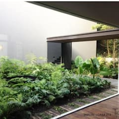 by Tk arquitectura Modern