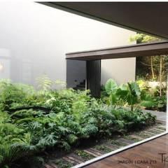 Rock Garden by Tk arquitectura
