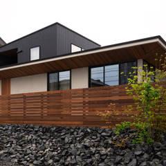 douce: yuukistyle 友紀建築工房が手掛けた一戸建て住宅です。,