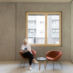 Study/office by Franz&Sue