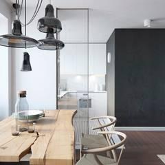 PHOTOGRAPHIC: Столовые комнаты в . Автор – J.Lykasova