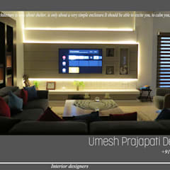 من umesh prajapati designs حداثي