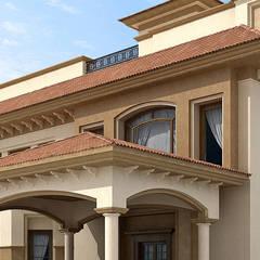 :  Houses by umesh prajapati designs