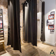 Commercial Spaces by Estudi Aura, decoradores y diseñadores de interiores en Barcelona,