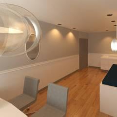 Estadios de estilo  por Luciana Ribeiro Arquiteta
