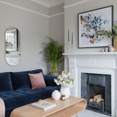 Prime Modern Living Room Design Ideas Pictures L Homify Best Image Libraries Weasiibadanjobscom