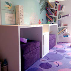 Habitaciones para niñas: ideas, diseños e imágenes | homify