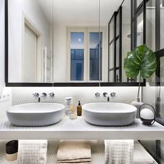 Phòng tắm by Egue y Seta