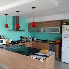 Small-kitchens by shopping color