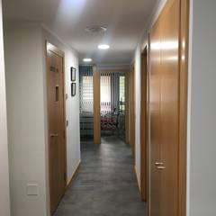 Clinics by COINA, Modern