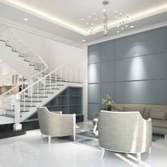 41 Yapı Bodrum  – Project 4:  tarz Oturma Odası,