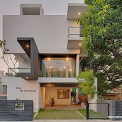 :  Houses by Ashwin Architects In Bangalore