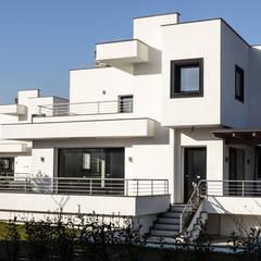 Arkista Mimarlık – Villa Penta:  tarz Villa