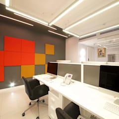 Study/office by os.architects