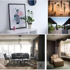 Projekty,  Dom jednorodzinny zaprojektowane przez COCO MX