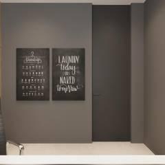 Study/office by АРТ УГОЛ Студия архитектуры и дизайна