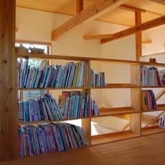 مكتب عمل أو دراسة تنفيذ 田村建築設計工房