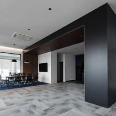 AMH Technologies, Shah Alam:  Office buildings by Box Design Studio
