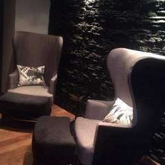 Study/office by Decórame diseño más interiorismo