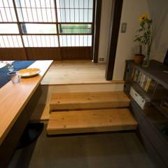 وحدات مطبخ تنفيذ 森村厚建築設計事務所