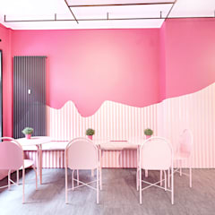 Gastronomy by design studio von dieken