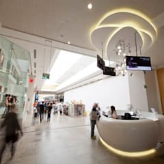 Shopping Centres by We Are Limitless Limited