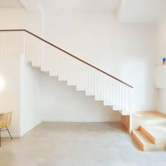مدارس تنفيذ LaBoqueria Taller d'Arquitectura i Disseny Industrial