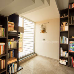 Sree Subham:  Windows by ARK Architects & Interior Designers,Modern