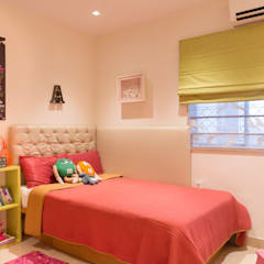 Baby room by VCJ DESIGNS