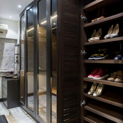 Dressing room by VCJ DESIGNS