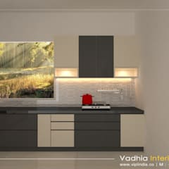 من Vadhia Interiors Pvt Ltd حداثي