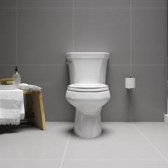 Phòng tắm theo Interceramic MX, Kinh điển gốm sứ