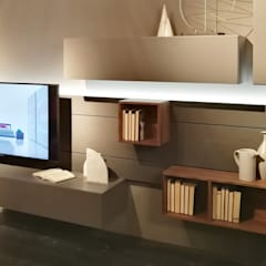 by Formarredo Due design 1967 Modern