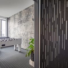 Office buildings by Kaldma Interiors - Interior Design aus Karlsruhe, Eclectic