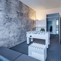 Office buildings by Kaldma Interiors - Interior Design aus Karlsruhe