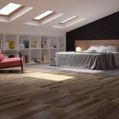 Bedroom by Interceramic MX