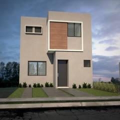 Rumah kecil by GUEVI