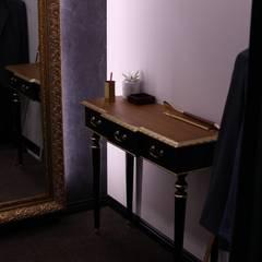 장미라사: 캐러멜라운지의  방