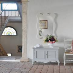 ห้องน้ำ โดย Idea Stile,