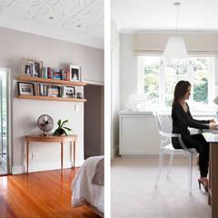 Parkhurst, JHB:  Study/office by Metaphor Design,