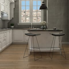 Kitchen by homify, Classic سرامک