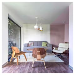 Study/office by AMID,