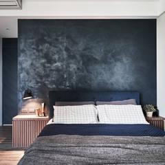 Walls by 思維空間設計