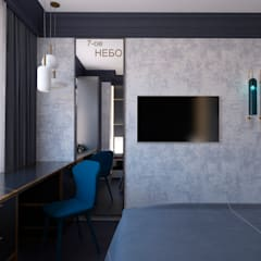 Hotels by IDStudio