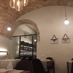 Restoran by Mjras