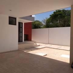 Carport by Estudio Torrado