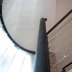 Casa El Pinar de Arquirea Moderno