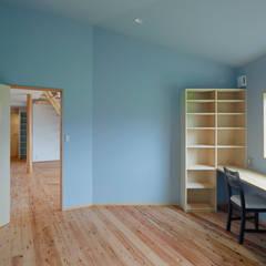 いのりの家: 一級建築士事務所あとりえが手掛けた窓です。