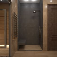 Sauna by lesadesign,