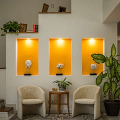 Corridor & hallway by Arquigraph | arquitectura + diseño